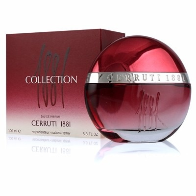 perfume cerruti 1881 collection nino cerruti dama 100ml