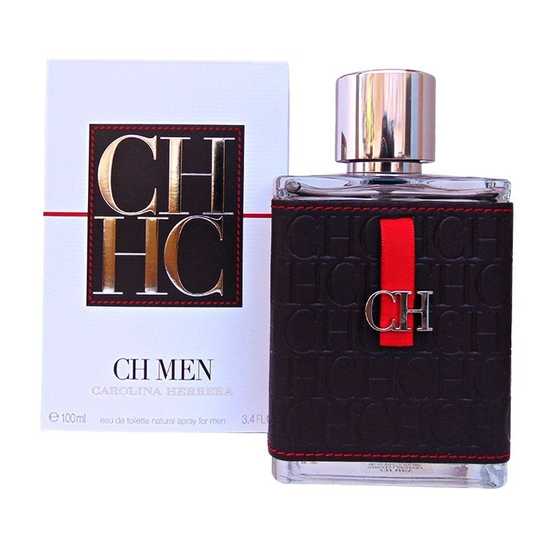 deade2d00 Perfume Ch Men De Carolina Herrera Para Hombre 100 Ml -   990.00 en ...