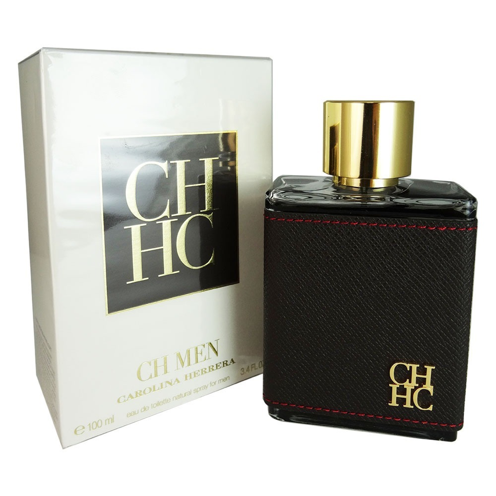 a570c33e3c37b perfume ch men edt 100ml masculino carolina herrera original. Carregando  zoom.