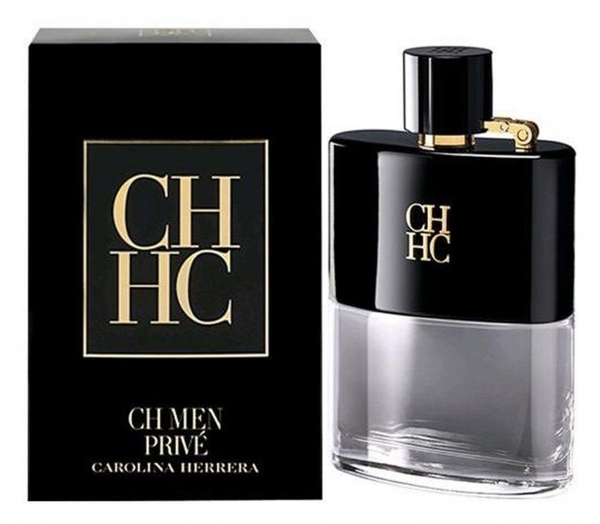 bec9b7cbd perfume ch men prive x 100ml (tester) solo vendemos original. Cargando zoom.