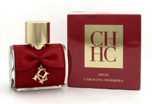perfume ch prive 80 ml edp woman carolina herrera