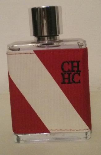 perfume ch sport 100% original garanti - ml a $1199