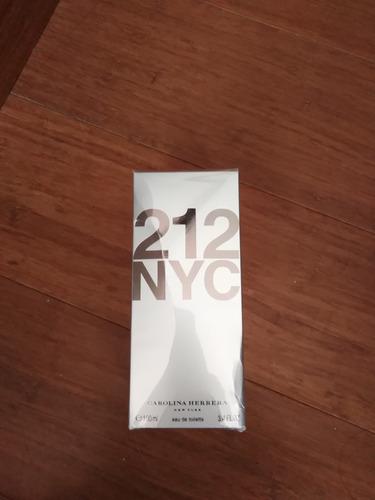 perfume ch212