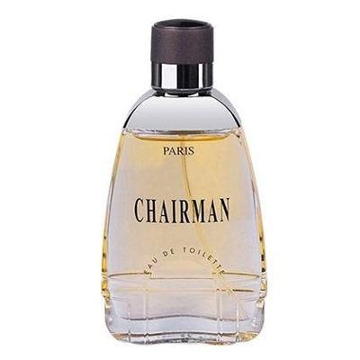 perfume chairman edt masculino 100ml yves de sistelle