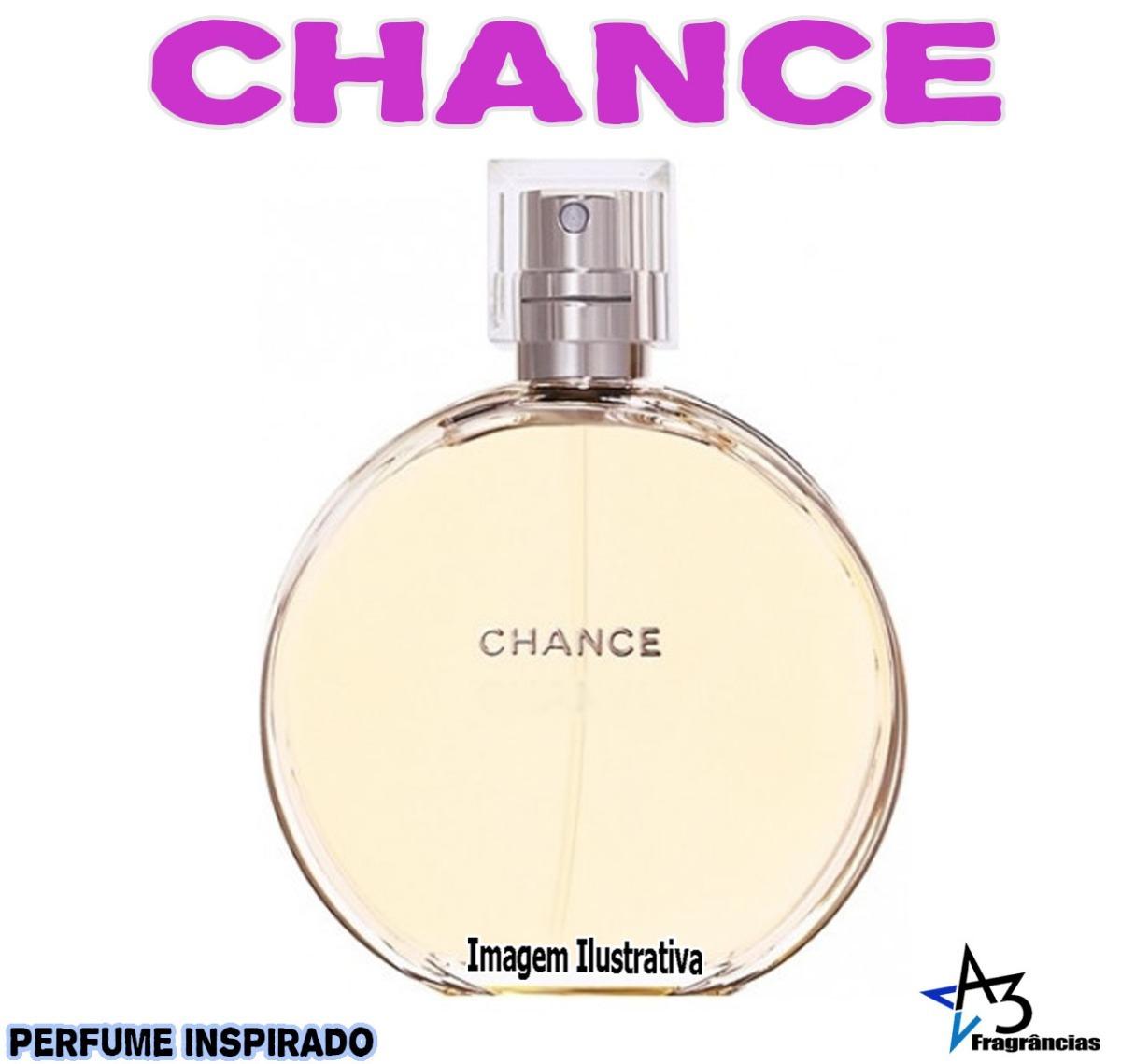 d51cf0ca101 perfume chance chanel (contra tipo) 70 ml. Carregando zoom.