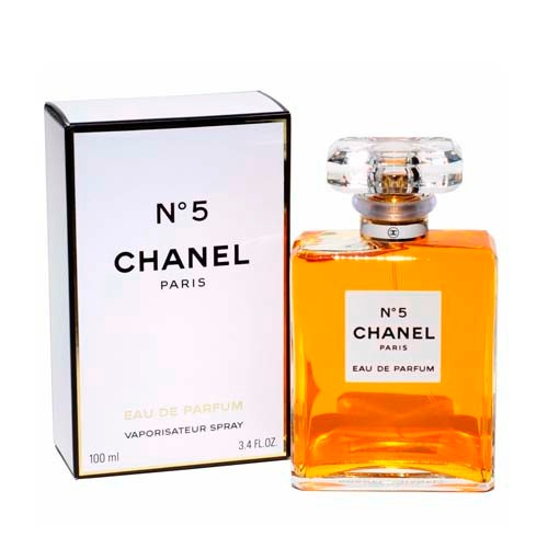 c8df24de7 Perfume Chanel 5 100ml Nuevo Sh+ - $ 2,350.00 en Mercado Libre