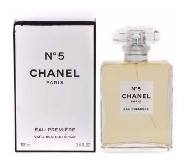 perfume chanel 5