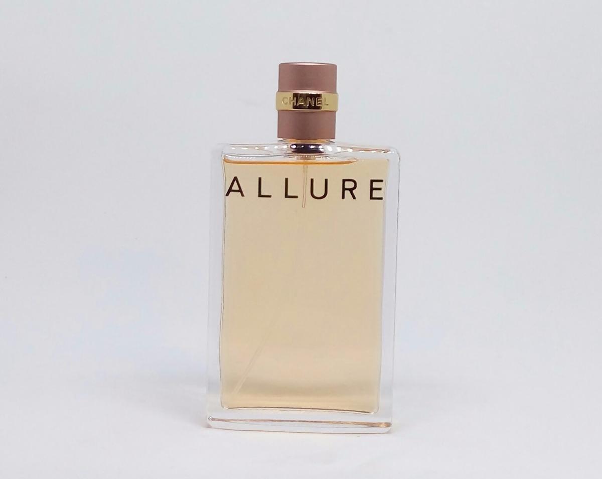 bf791da7b5b perfume chanel allure edp 100 ml original. Carregando zoom.