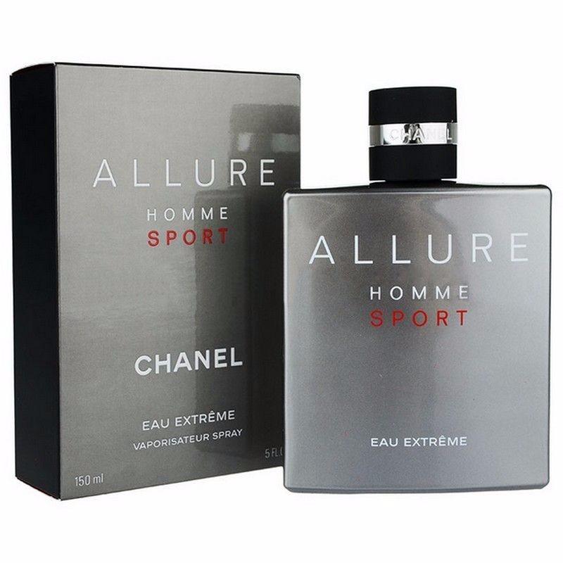 8f8c80358288c2 Perfume Chanel Allure Homme Sport Extrême 150ml    Original - R  588,90 em  Mercado Livre