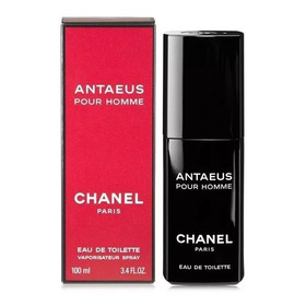Perfume Chanel Antaeus Pour Homme 100ml Original Lacrado