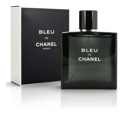 perfume chanel bleu 100 ml men