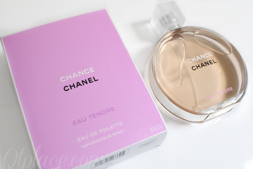 perfume chanel chance eau de parfum 100ml 2 en mercado libre. Black Bedroom Furniture Sets. Home Design Ideas