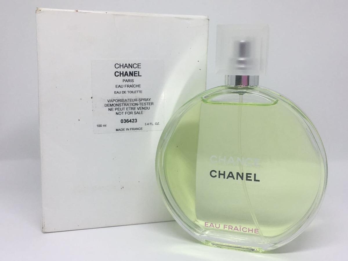 8d8cae91aaf perfume chanel chance eau fraiche edt 100ml - 100% original. Carregando  zoom.
