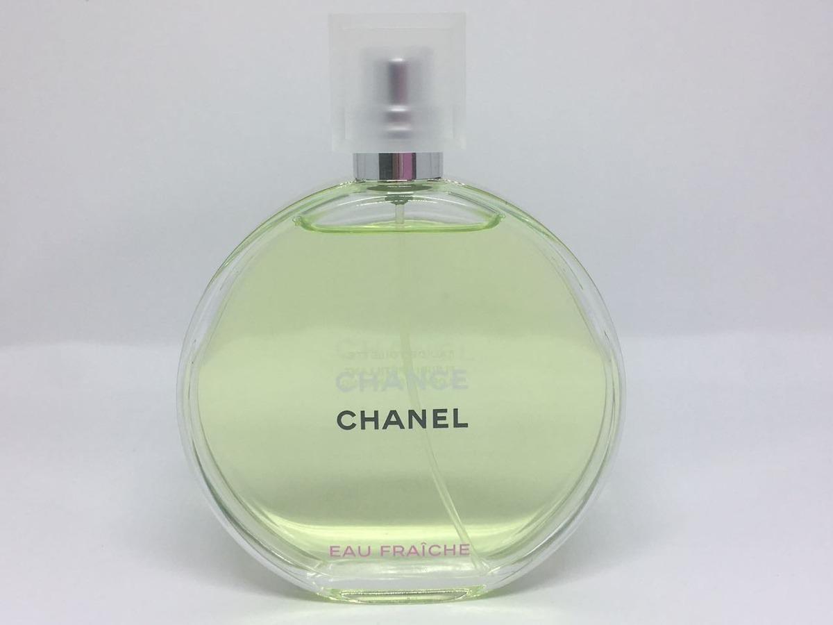 d5688632f58 perfume chanel chance eau fraiche edt 100ml - 100% original. Carregando  zoom.