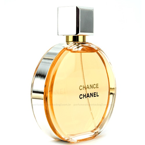 999be04d602 Perfume Chanel Chance Edp   Feminino   100 Ml   Original - R  559