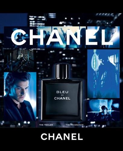 perfume chanel chanel