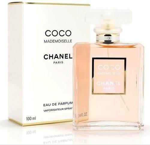 perfume chanel coco 100ml original mas regalo