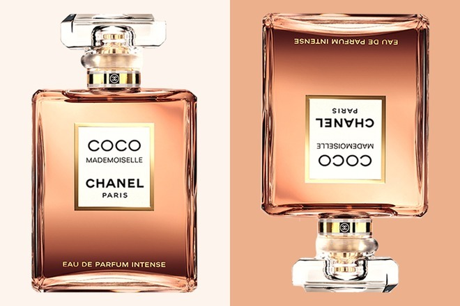 cfe633256a Perfume Chanel Coco Mademoiselle Intense 100ml Edp Original ...
