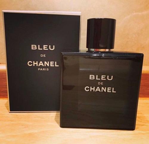 perfume chanel hombre