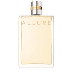 perfume chanel mujer
