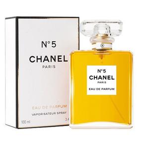 e22bc3b61 Chanel 5 - Perfumes y Colonias Mujer Chanel en Mercado Libre Perú
