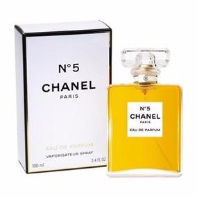 3da608f03 Perfume Chanel 5 Para Dama - Perfumes y Colonias en Mercado Libre Perú