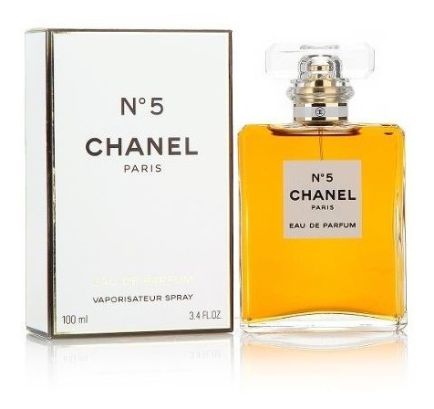 perfume chanel no. 5 100 ml women
