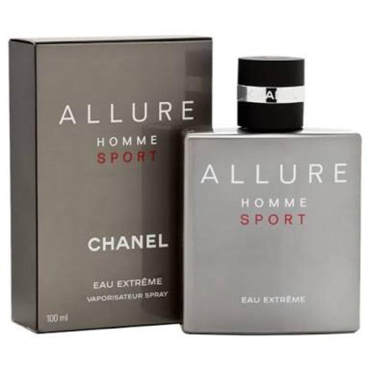 channel sport parfume