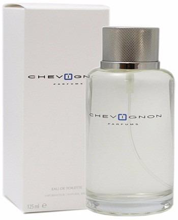 perfume chevignon 100 cc original 100 ml hombre envío hoy