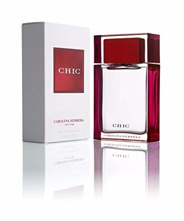3a54f4273584c Perfume Chic De Carolina Herrera Para Dama 80 Ml -   1