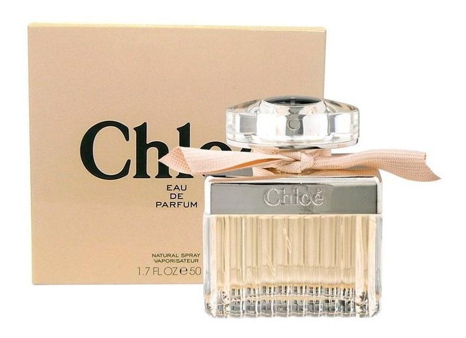 chloe parfum original