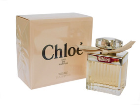 Perfume Chloé Original Eau Feminino De Parfum Para Perfumes Chloe NOPX8kn0w