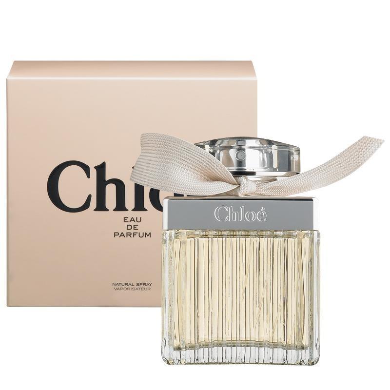 f7a4f6dcba4af Características. Marca Chloé  Nome do perfume Chloé  Gênero Feminino  Tipo Eau  de parfum ...