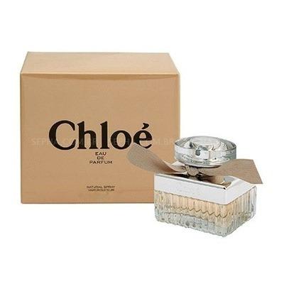 perfume chloé feminino chloé