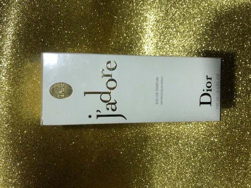 perfume christian dior jadore 100ml para mujer
