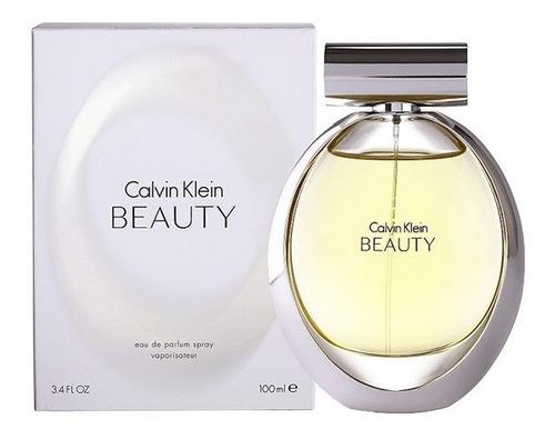 perfume ck beauty 100ml edp  original e lacrado