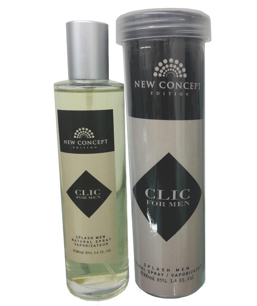perfume clic