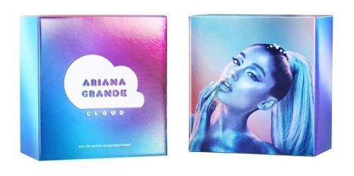 perfume cloud  by ariana grande eau de parfum 100ml orignal