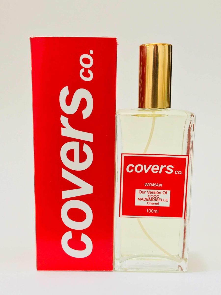 2f1e470d9 Perfume Contratipo Coversco Coco Mademoiselle Dama 100ml -   350.00 ...