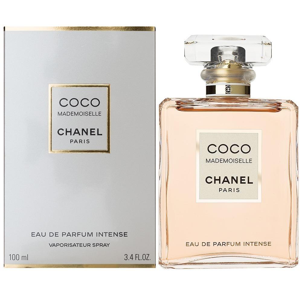 ba03b21a6ea Perfume Coco Mademoiselle Chanel 100ml Dama Original - $ 979.00 en ...