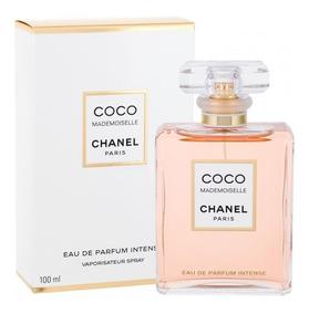 Dama Sellado Mademoiselle Original Perfume Coco 100mlenvío n0Nwvm8O