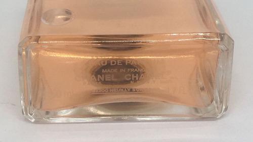 perfume coco mademoiselle eau de parfum 50 ml - original