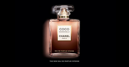 perfume coco mademoiselle intense by chanel 100ml edp
