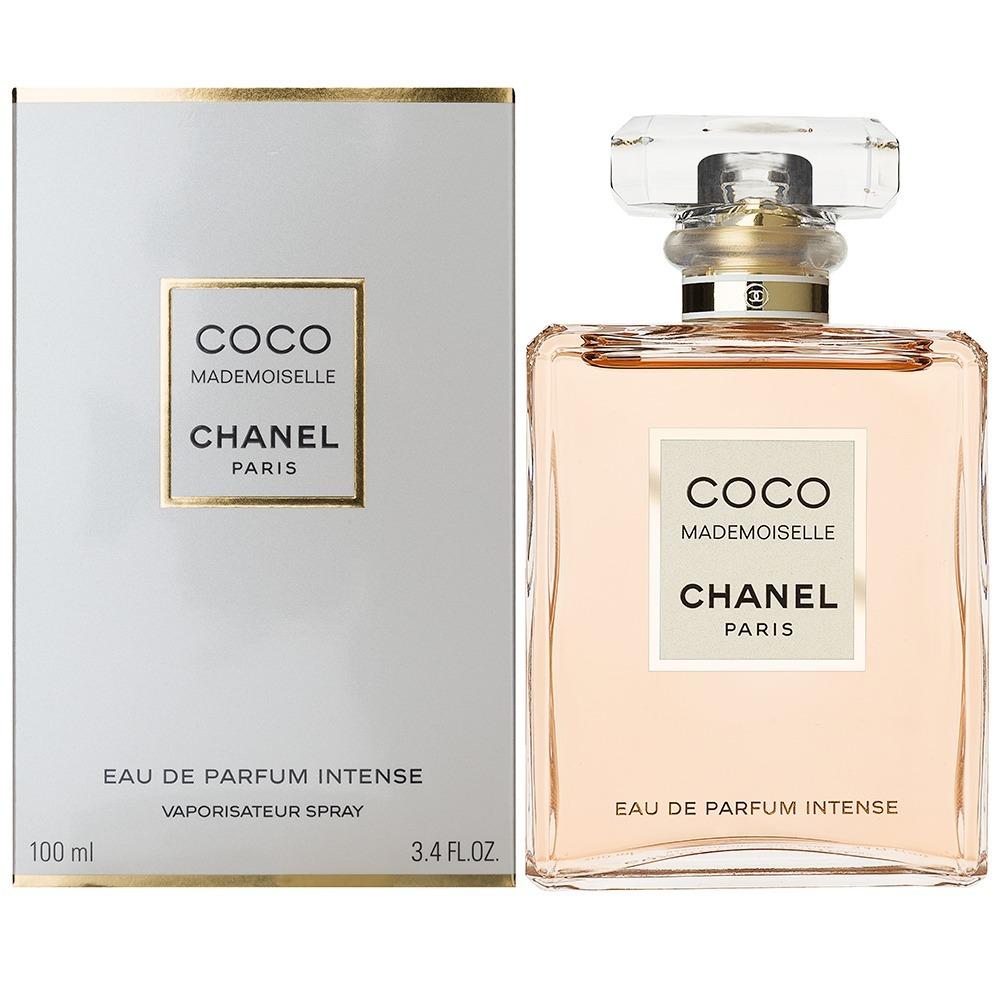 Intense 100ml En Liquidacion Perfume Dama Mademoiselle Coco 7ybfg6