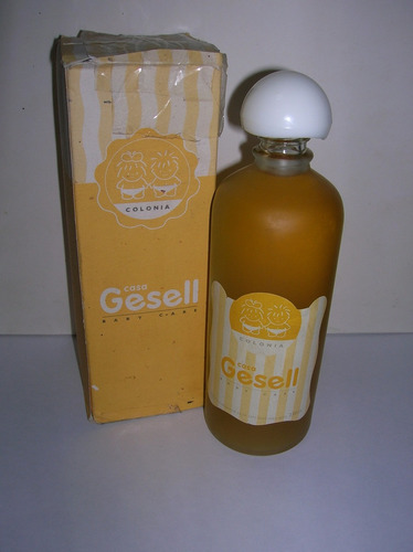 perfume colonia casa gesell original x 230 cm descatalogada