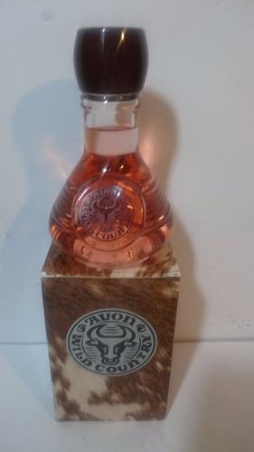 perfume colonia wild country avon 176 ml envio gratis