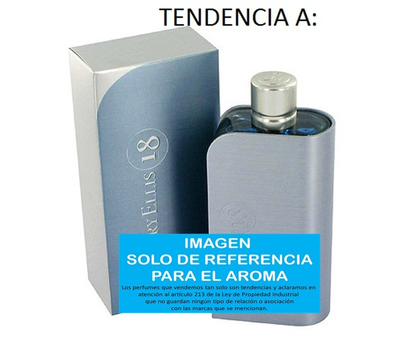 577ad32e3 Perfume Contratipo O Tendencia 18 Con Feromona -   139.00 en Mercado ...
