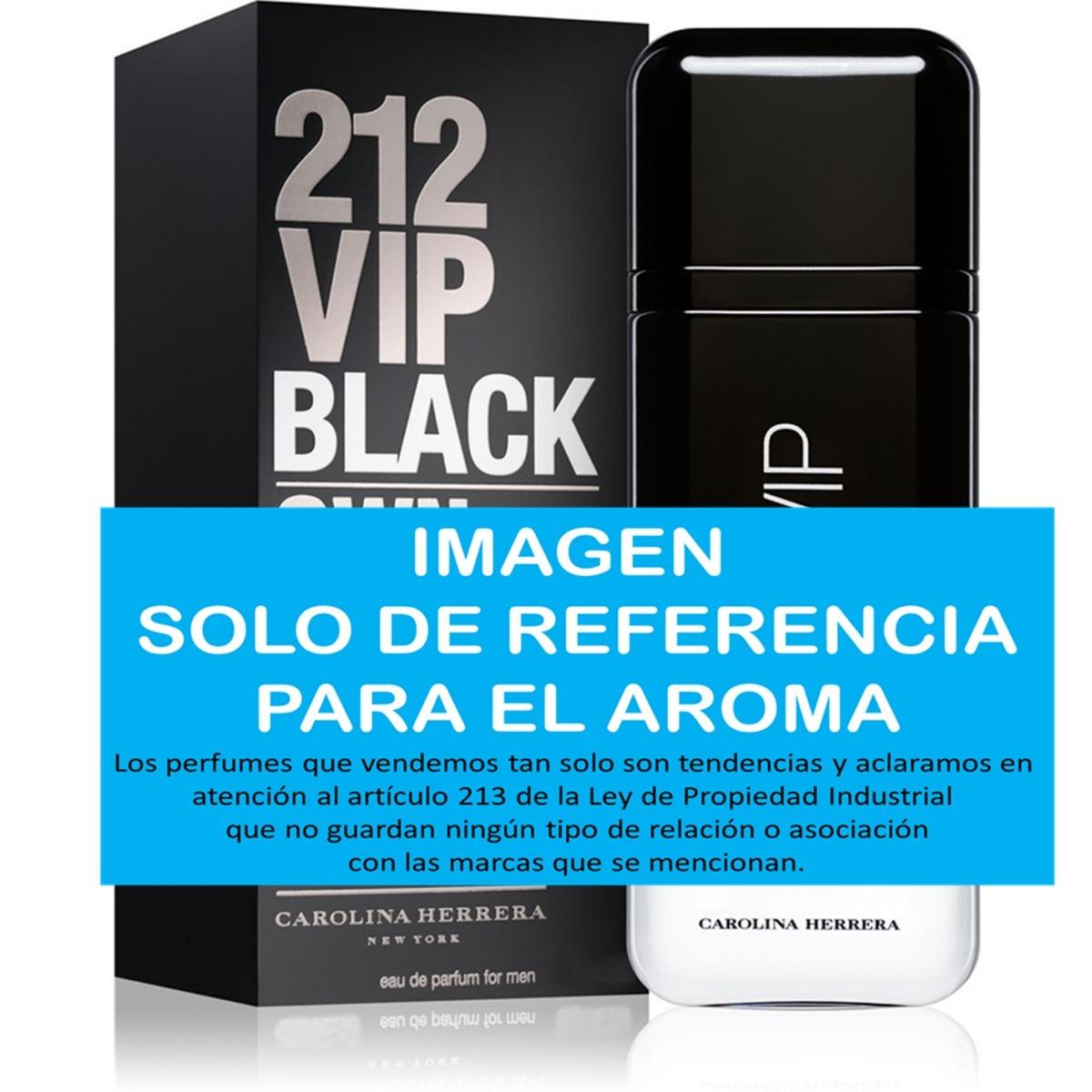 89d4e2ebf perfume contratipo o tendencia a 212 vip black zenz feromona. Cargando zoom.