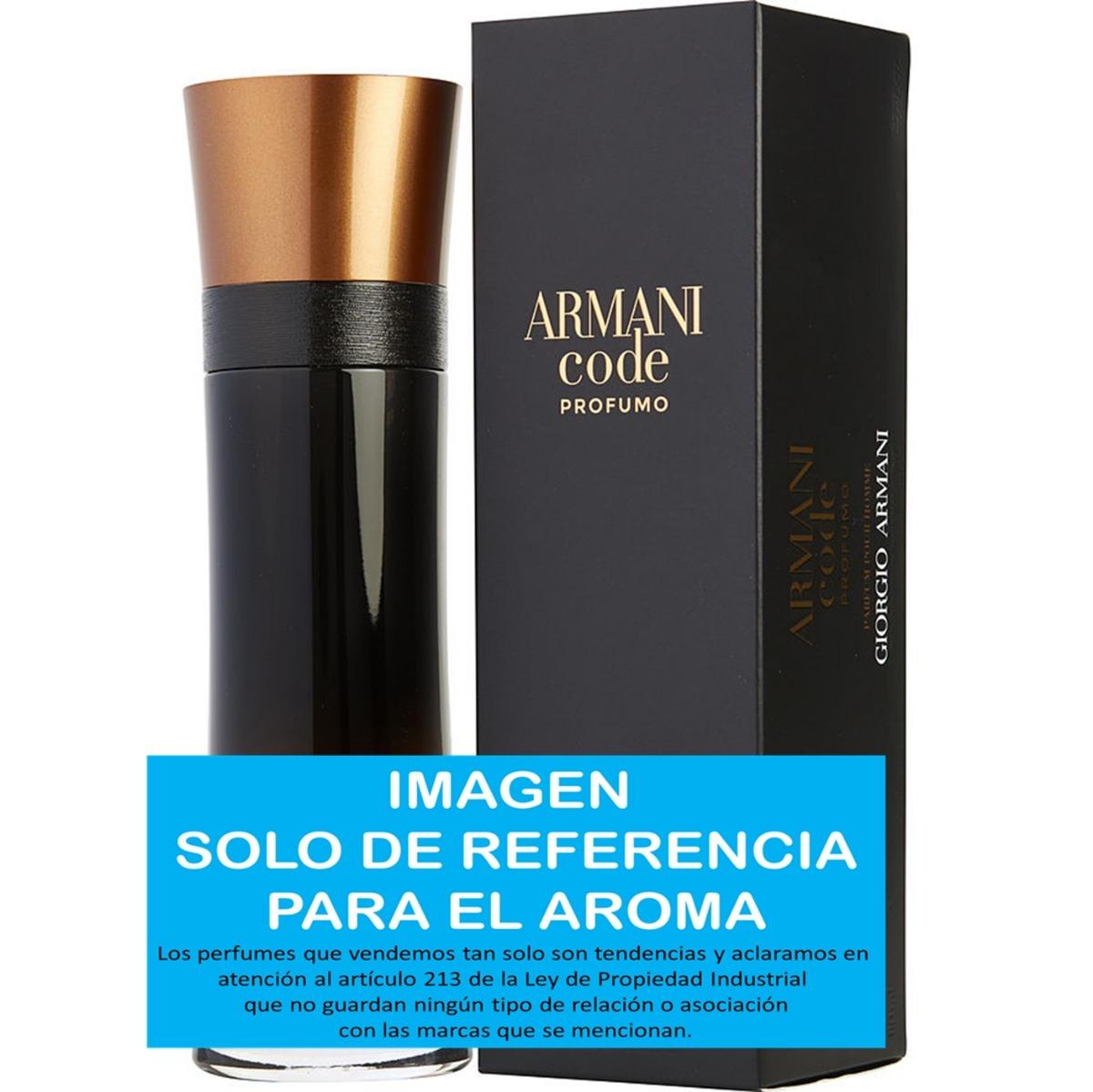 78cadfa85 perfume contratipo o tendencia a armani code profumo zenz. Cargando zoom.