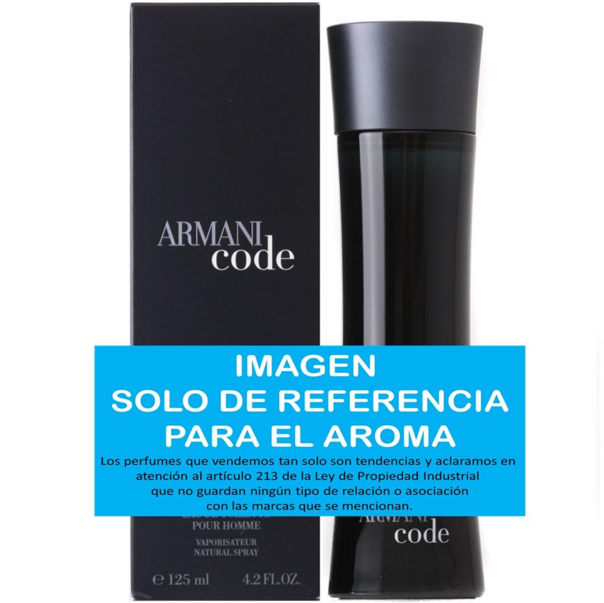 f79f40d09 Perfume Contratipo O Tendencia A Code Zenz Feromonas -   129.00 en ...